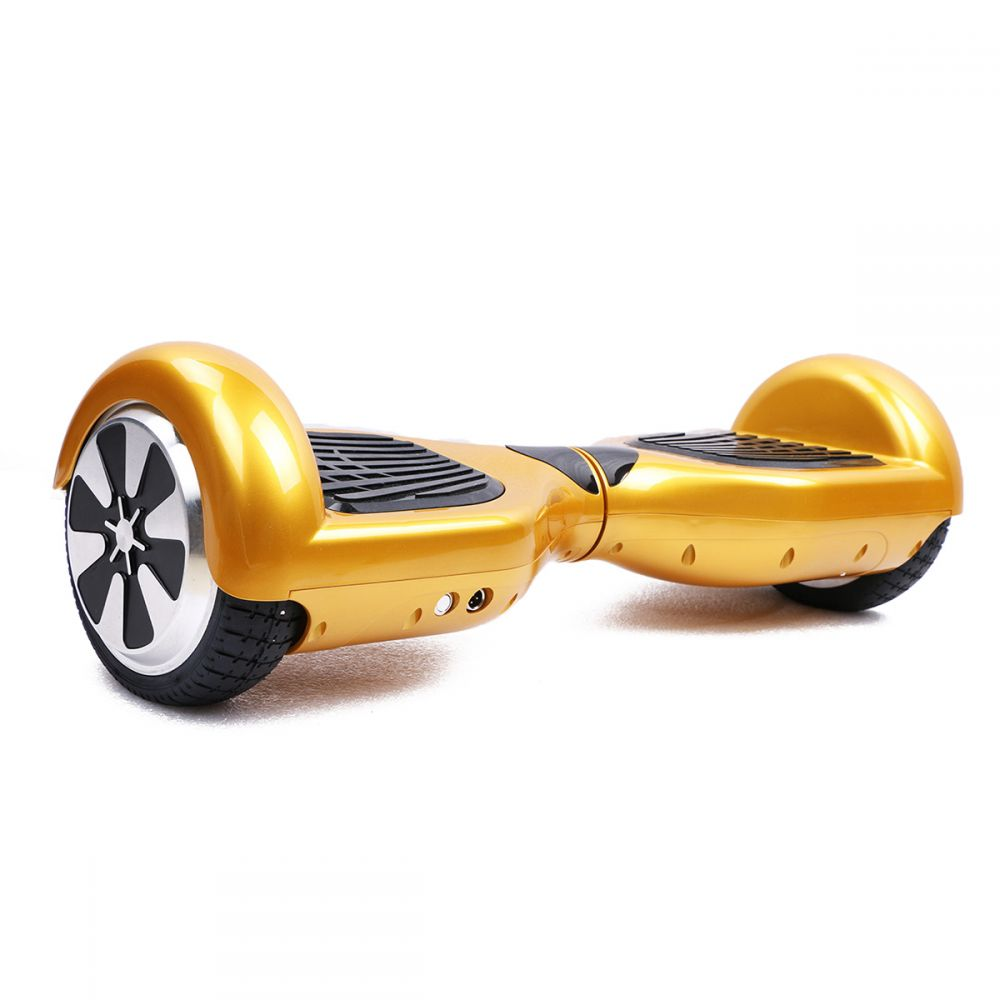 gold 6.5 hoverboard