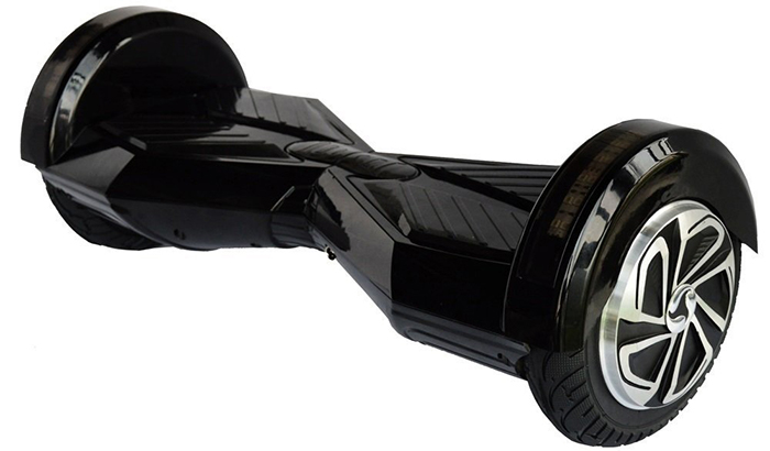 black 8 inch hoverboard1