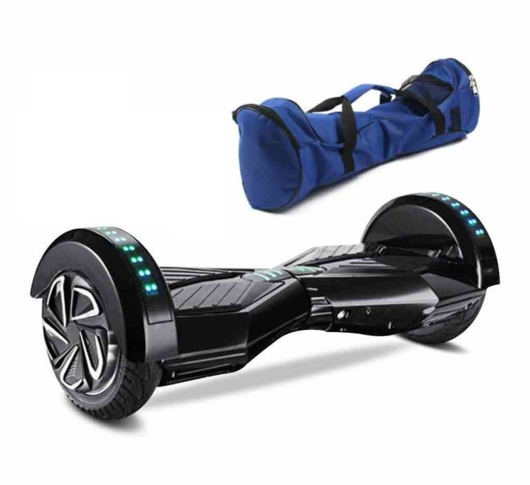 black 8 inch hoverboard2