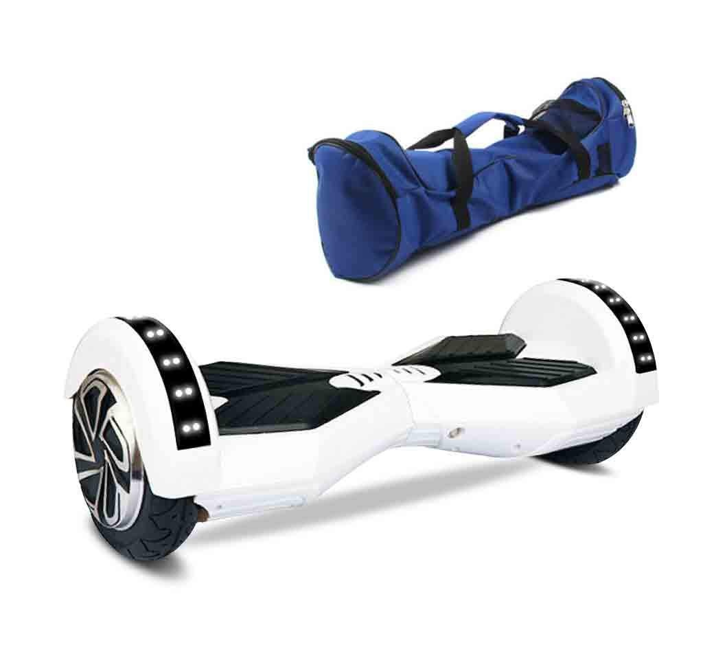white 8 inch hoverboard1