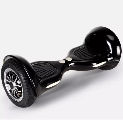 10 inch black hoverboard1