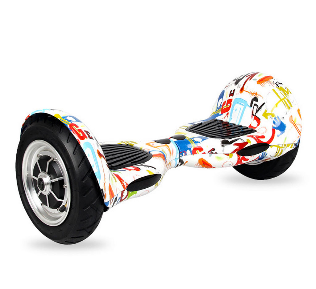 10 inch multi color hoverboard2