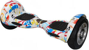 10 inch multi color hoverboard1