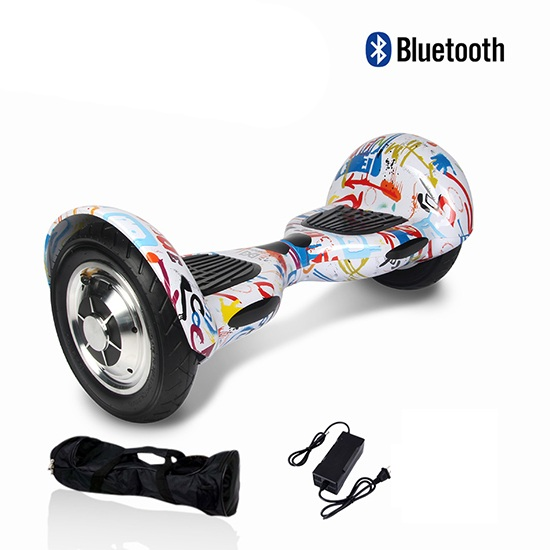 10 inch multi color hoverboard