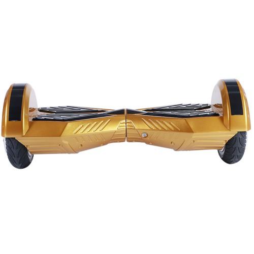 Gold Color Lamborghini Style Hoverboard