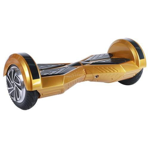 Gold Color Lamborghini Style Hoverboard3